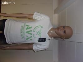 t shirt dell avirex