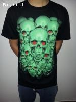 t-shirt tattoo style
