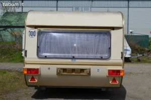 Tabbert - Baronesse 590 TD
