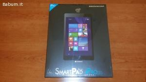 Tablet mediacom SmartPad iPro 3G