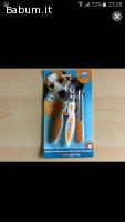 Taglia unghie per cani