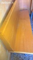 Tavoli, sedie, sgabelli, panche