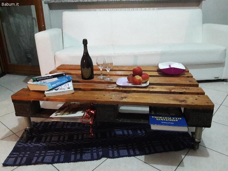 Tavolini Pallet : Annunci arredamento ecologico tavolo tavolini pallet