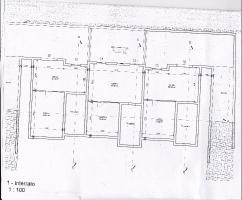 Terreno con concessione edilizia