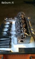 Testata Rigenerata Renault 1.5 dci