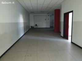 Torino in palazzina uffici