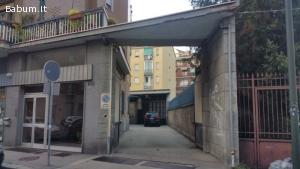 Torino Via Asinari di Bernezzo 100