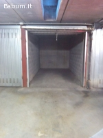 vendesi garage/posto auto