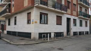 Torino Via Pisacane