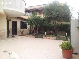 Torvaianica villa a schiera