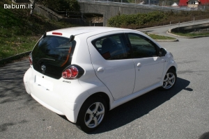 Toyota Aygo 1.4 DIESEL