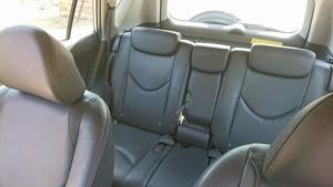 Toyota RAV4 2.2 D4D/4x4/
