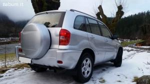 Toyota RAV4 - 2002