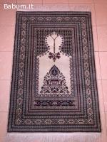 Tris di tappeti