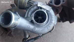 Turbina alfa 147 1.9 jtd