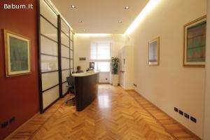 Uffici fissi a Roma Centro, segrete