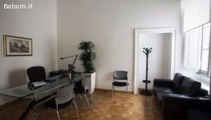 Uffici in affitto a Roma