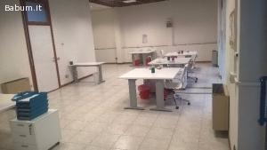 Uffici temporanei e sale Seregno