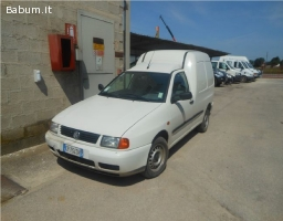 Vendesi autocarri Volkswagen Caddy