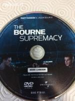 Vendesi Dvd The Bourne Supremacy