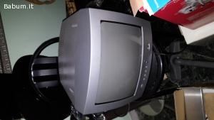 Vendesi televisori