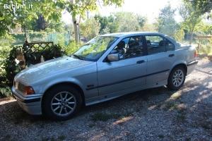 Vendo BMW in ottimo stato