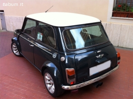 VENDO: MINI Rover SPORT-PACK II Limited E.