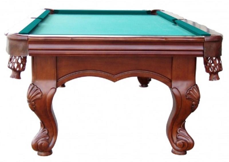 Annunci sport vendo tavolo biliardo - Tavolo da biliardo professionale ...