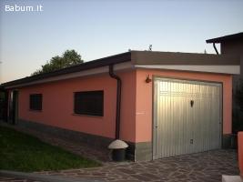 Vendo Villa Singola a Treviglio (BG