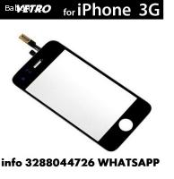 Vetro iphone 3 apple touch