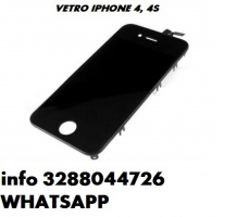 Vetro iphone 4 4g 4s touch screen +