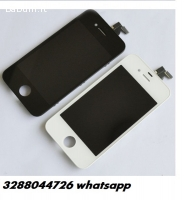 Vetro + lcd+ touch screen iphone 4,