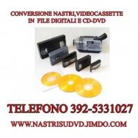 VHs su DVD, HI8 su DVD, Video 2000
