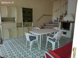 villa a 100m dal mare siracusa
