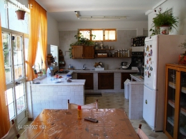 Villa e appartamenti a Siracusa