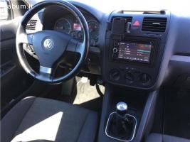 Volkswagen Golf 1.9 TDI 5p. Blue-T