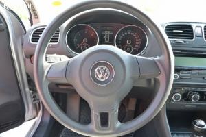 Volkswagen Golf Anno 2005