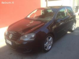 Volkswagen Golf V GT 1.9 tdi