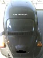 Volkswagen Maggiolino special BUG