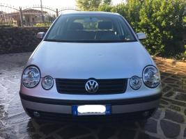 Volkswagen  Polo 1.2 5p - 2003