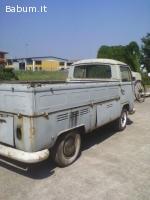 Volkswagen T2 cassonato