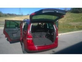 Volkswagen Touran 1.9 TDI 101CV Tre