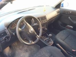 VW Golf 1400 16v
