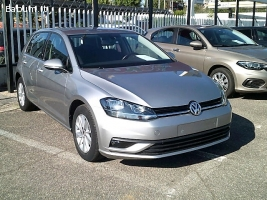 Vw Golf Serie 7 - Affare