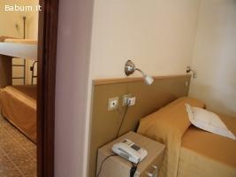 WeekEnd 10 al 12 Giugno in HOTEL
