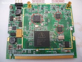 Wireless EMP-8603s e adattatore PCI