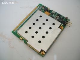 Wifi 1Watt EMP-8603S (mini-pci)