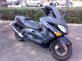 Yamaha Tmax 500 - Anno 2007