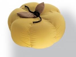zucca pouff bio
